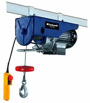 Palan électrique Einhell Palan électrique BT-EH 250